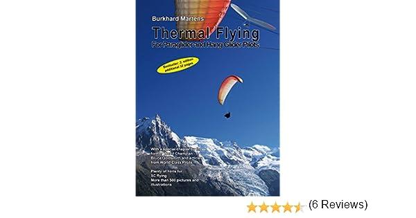 Thermal flying 9783000402128 amazon books fandeluxe Images