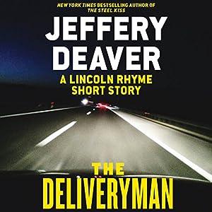 The Deliveryman Audiobook