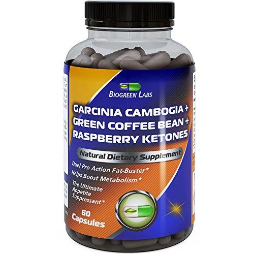 Pure green tea pills