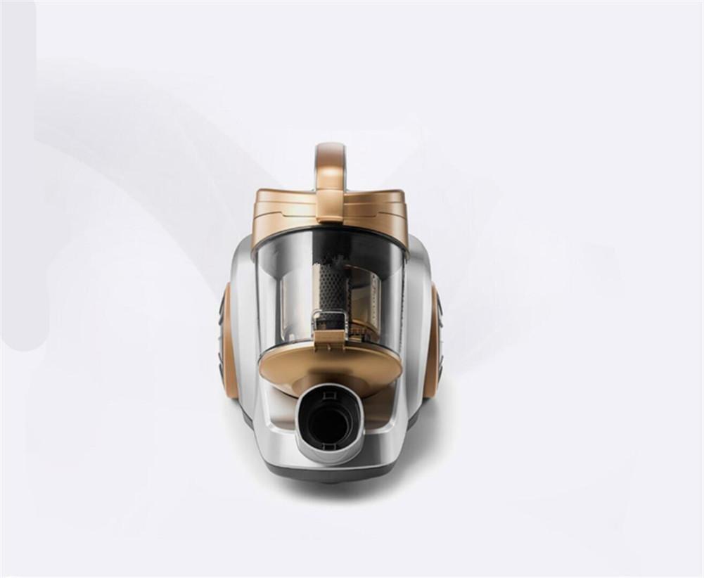 ZWZT Aspirador Aspirador VC12A1-FG de gran aspiración. Peluquería doméstica. Potente aspiradora de bajo ruido.: Amazon.es: Hogar