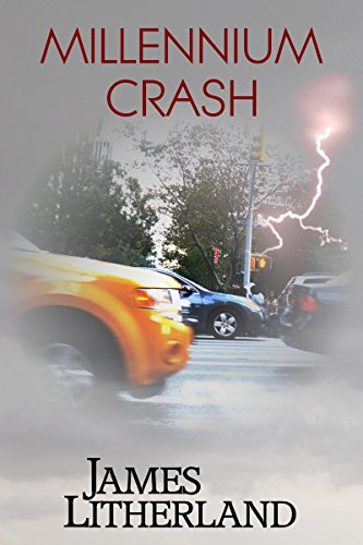Millennium Crash Watchbearers Book 1