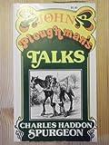 John Ploughman's Talks, Charles H. Spurgeon, 0801080940