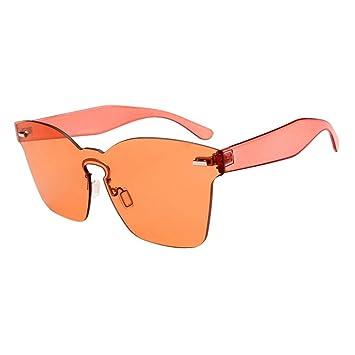 Gaddrt - Gafas de sol unisex con marco de acetato y gafas de ...