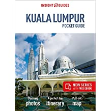 Insight Guides Pocket Kuala Lumpur