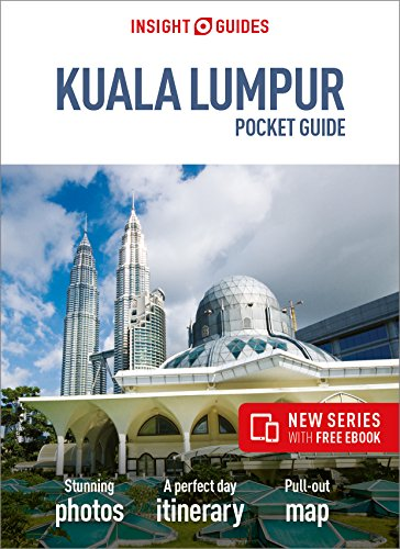 Insight Guides Pocket Kuala Lumpur (Travel Guide with Free eBook) (Insight Pocket Guides)