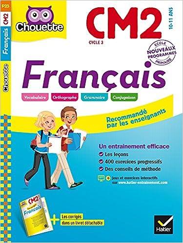 Téléchargement ebook gratuit epub Français CM2 - Nouveau programme 2016 in French PDF ePub MOBI 2218995654 by Jean-Claude Landier