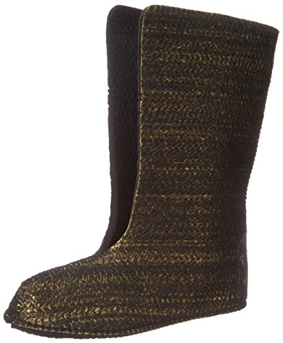 - Kamik Women's 8mm Zylex Liner Snow Boot,Black,10 M US