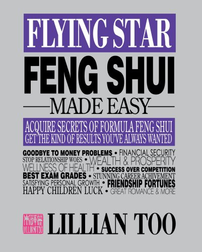 Flying Star Feng Shui Made Easy by Konsep Lagenda Sdn Bhd