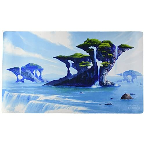 Ultimate Guard Ugd01061261x 35cm Terres Edition Island I Couvercle