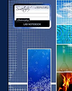 Forgotten chemistry johanna holm 9780764133176 amazon books lab notebook chemistry laboratory notebook for science studentresearchcollege 101 pages fandeluxe Image collections