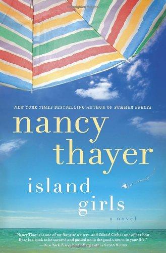 Read Online Island Girls: A Novel ebook
