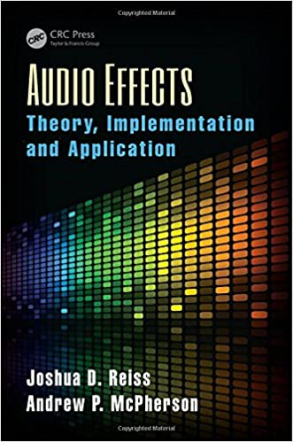 Audio Effects Theory Implementation And Application Joshua D. Audio Effects Theory Implementation And Application 1st Edition. Wiring. Magic Switch Wiring Diagram Cr4c At Scoala.co