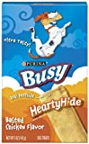 Busy Heartyhide Chicken Dog Food, 5-Ounce (Pack of 6), My Pet Supplies