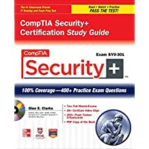CompTIA Security+ Certification Study Guide (Exam SY0-301) (enhanced ebook) (Official CompTIA Guide)