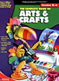 The Complete Book of Arts and Crafts, , 1561895865