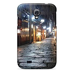 New Kyoto Street Tpu Skin Case Compatible With Galaxy S4