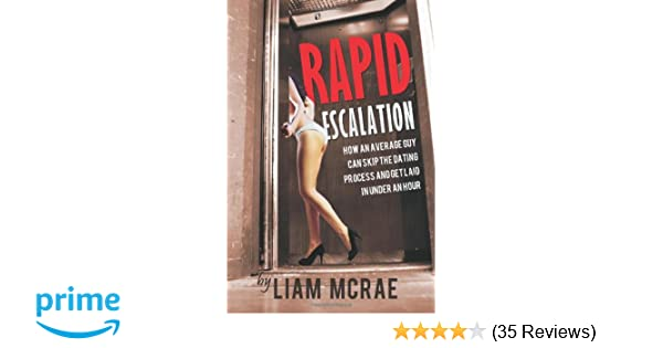 Rapid Escalation Book