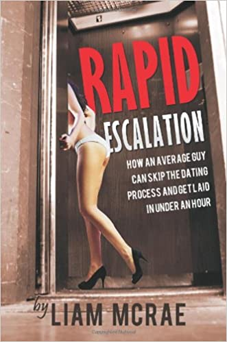Liam Mcrae Rapid Escalation Pdf