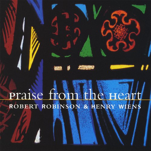 Cover of Praise From the Heart