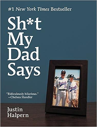 Book cover of father son memoir