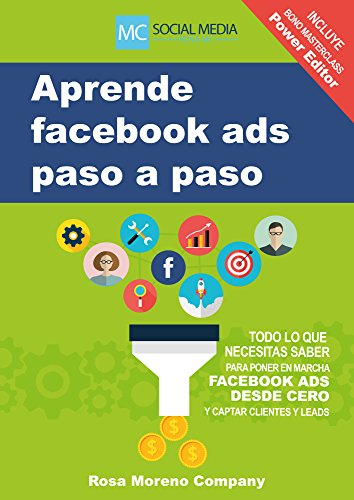 Aprende facebook ads paso a paso PDF