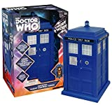 Underground Toys Doctor Who Tardis 12th Flight Series Control Action Figure, 5'