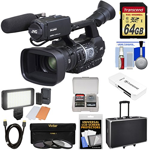 JVC GY-HM620U ProHD Professional Mobile News Camcorder for sale  Delivered anywhere in USA