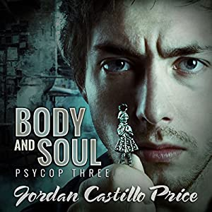 Body & Soul Audiobook