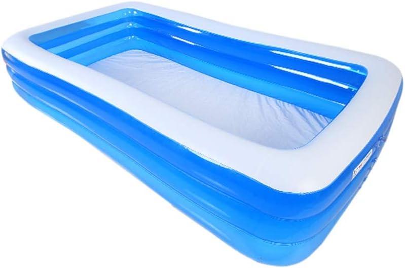 Piscina Inflable, baño Inflable del baño Inflable de la bañera del ...