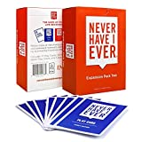 Never Have I Ever Expansion Pack Two: more info