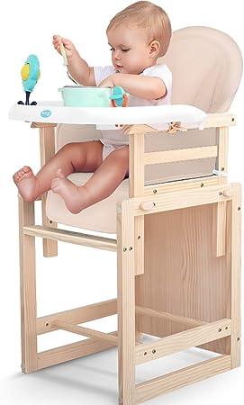 CCBABYGJY Tabouret Haut Bébé Chaise Enfant Chaise Enfant