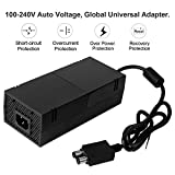 Xbox One Power Supply, AC Adapter Replacement