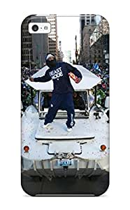 OhimDbB6434wTLsV Tpu Phone Case With Fashionable Look For Iphone 5c - Seattleeahawks