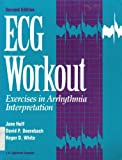 img - for Ecg Workout: Exercises in Arrhythmia Interpretation book / textbook / text book