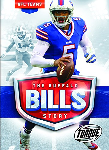 The Buffalo Bills Story (NFL Teams)