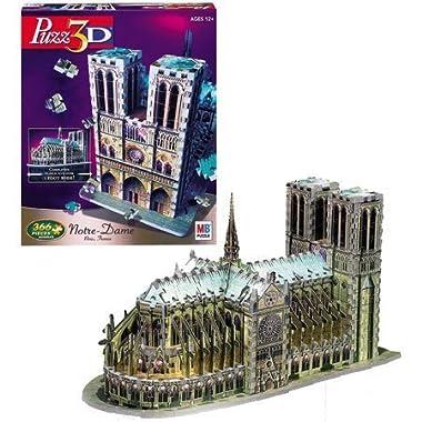 Puzz 3D Notre Dame