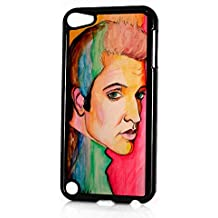 ( For iTouch 6 iPod Touch 6 ) Phone Case Back Cover- HOT10080 Elvis Presley