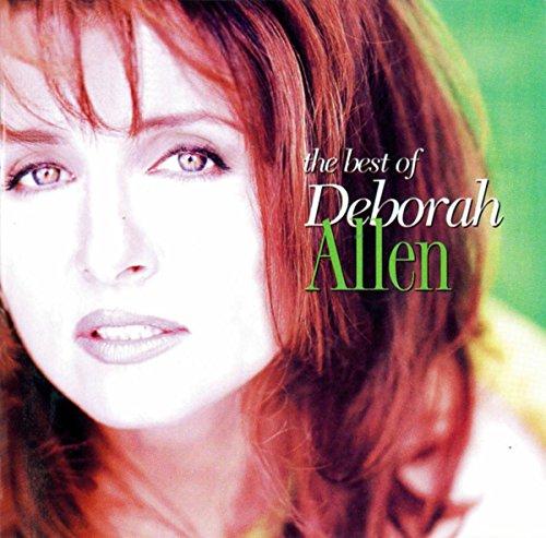 The Best Of Deborah Allen