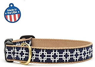 product image for Up Country Gridlock Dog Collar