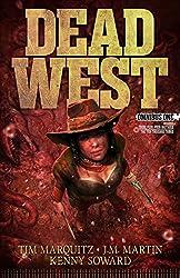 Dead West Omnibus
