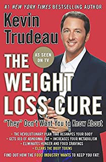 Natural cures they dont want you to know about kevin trudeaus the weight loss cure they dont want you to know about fandeluxe Images