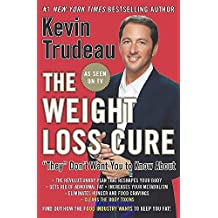 Amazon kevin trudeau books biography blog audiobooks kindle the weight loss cure they dont want you to know about fandeluxe Images