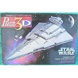 PUZZ 3D Star Wars Imperial Star Destroyer 823 Pieces