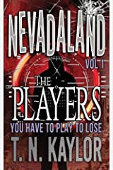 The Players (Nevadaland) Paperback