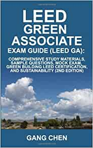 The Best LEED Exam Prep Materials - The Architect's Guide