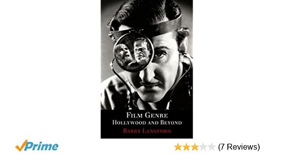 Amazon film genre hollywood and beyond 9780748619030 barry amazon film genre hollywood and beyond 9780748619030 barry langford books fandeluxe Image collections