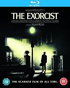 The Exorcist (1973 & 2000 Versions) - 2-Disc Set ( Exorcist (Extended Director's Cut & Original Theatrical Version) ) ( The Exorcist: The Version You Haven't Seen Yet (The Exorcist: The Vers (Blu-Ray)