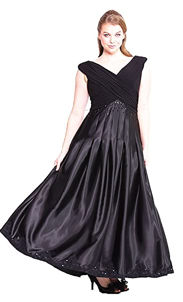 Abendkleid Elegant Für Festliche Anlässe Lang Luxus
