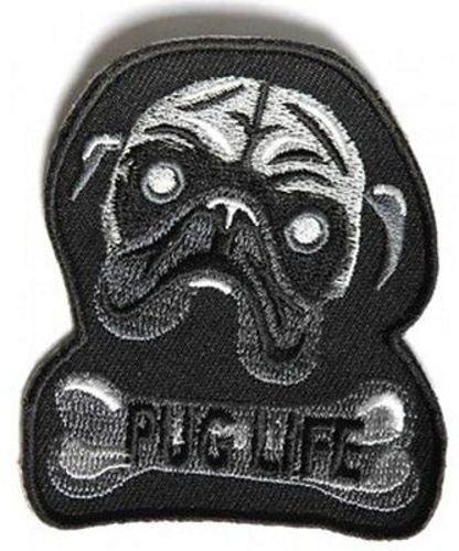 Vest Pug - 8