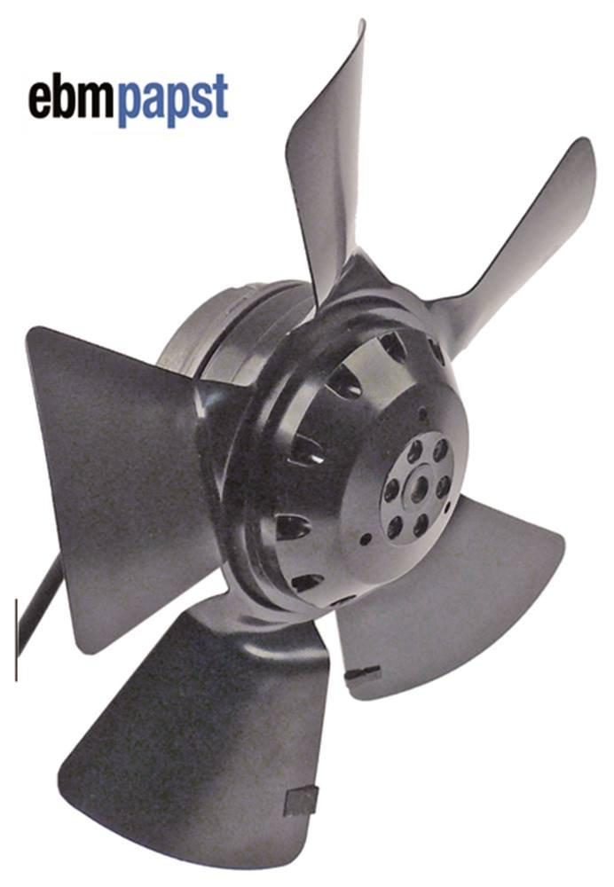 EBM-Papst A4E250-AA04-01 - Ventilador sin condensador (230 V, 32 W ...